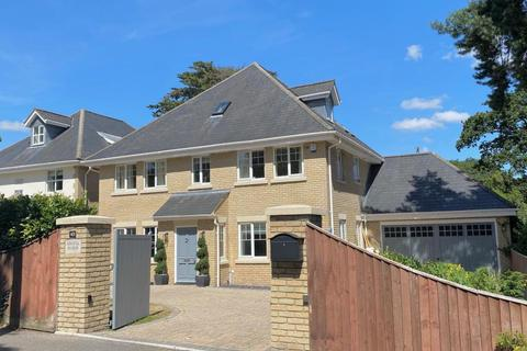 5 bedroom detached house for sale - 43 Sandecotes Road, Lower Parkstone, Poole, BH14 8PA
