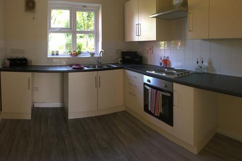 2 bedroom flat to rent - Burroughs Gardens, Liverpool, Merseyside, L3