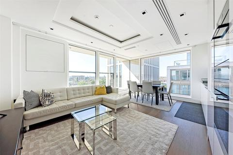 2 bedroom flat to rent - Lord Kensington House, 5 Radnor Terrace, London