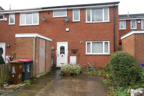 3 bedroom townhouse to rent - BASSET AVENUE, SALFORD M6