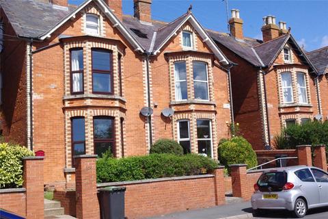 3 bedroom semi-detached house for sale - Top Flat/Maisonette, 211 St Andrews Road, Bridport, DT6