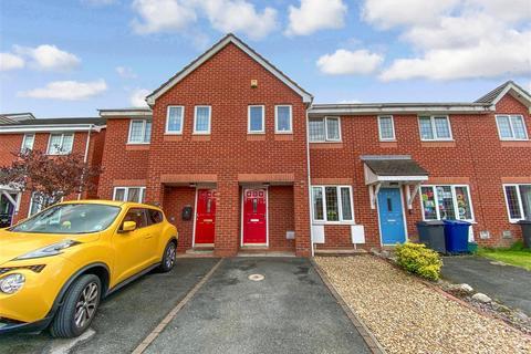 3 bedroom terraced house for sale - St Aidans Park, Preston