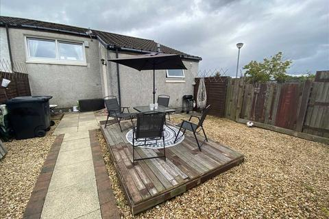 3 bedroom end of terrace house for sale - Birch Road, Cumbernauld