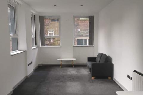 Studio to rent - Newspaper House, High Street, Blackburn