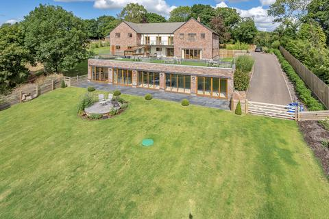 9 bedroom detached house for sale - Cheynegate Lane, Pin Brook Valley, Exeter, EX4