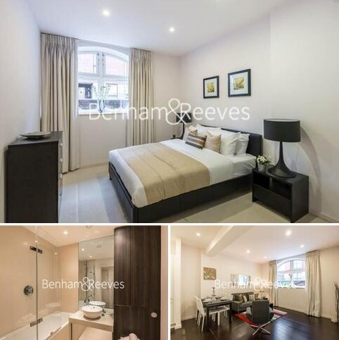 1 bedroom apartment to rent - Drummond Way, Highbury and Islington, N1
