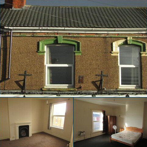 1 bedroom flat to rent - Hainton Avenue, Grimsby DN32