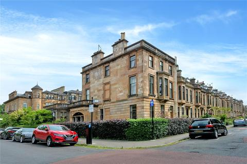 5 bedroom house for sale - Ground and Garden, Westbourne Gardens, Hyndland, Glasgow