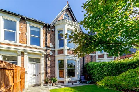 3 bedroom apartment for sale - Flat B, Fern Avenue, Jesmond, Newcastle Upon Tyne, Tyne & Wear