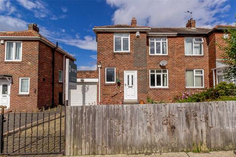 2 bedroom semi-detached house for sale - Buteland Road, Denton Burn, Newcastle Upon Tyne, Tyne & Wear