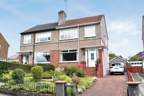 3 bedroom semi-detached house for sale - Canniesburn Road, Bearsden, East Dunbartonshire, G61 1HB
