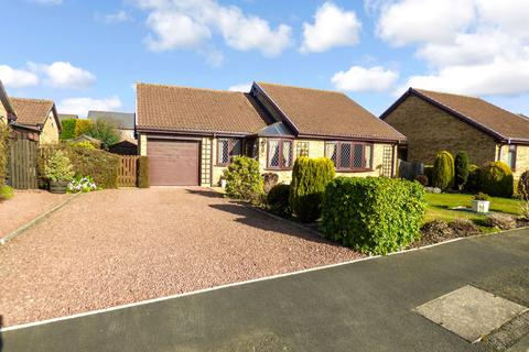 3 bedroom detached house for sale - Benlaw Grove, Felton, Morpeth, Northumberland, NE65 9NG