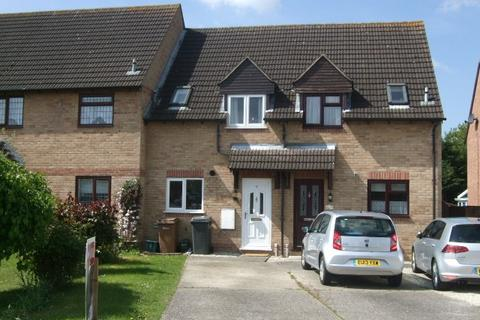 2 bedroom terraced house to rent - Trenchard Crescent, Chelmsford CM1