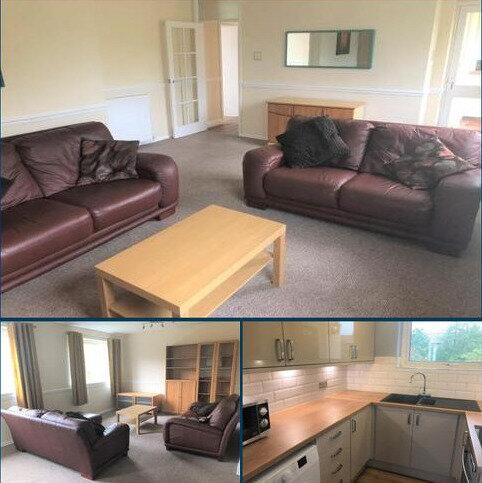3 bedroom apartment to rent - Imogen Court, Regent Park, Salford, Manchester, M5 4TQ