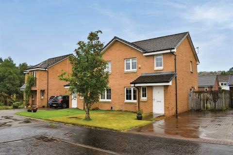 3 bedroom detached house for sale - Linndale Oval, Castlemilk, Glasgow, G45 9QT