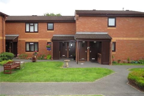 2 bedroom flat for sale - Norbury Court, Allestree