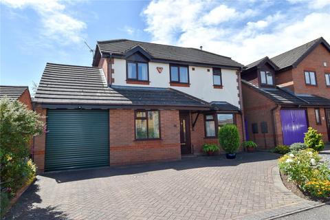 3 bedroom detached house for sale - Bishops Gate, Northfield, Birmingham, B31