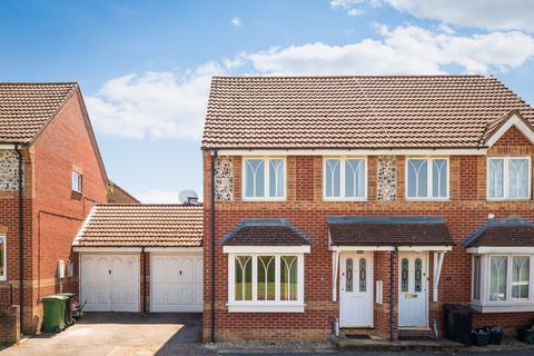 3 bedroom semi-detached house for sale - The Halters, , Newbury, RG14 7XF