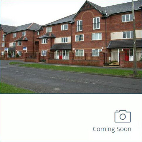 2 bedroom apartment to rent - 11 Belvedere Square, Peel Hall, Wythenshawe M22