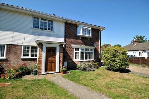 2 bedroom terraced house for sale - Weydown Close, Guildford, Surrey, GU2