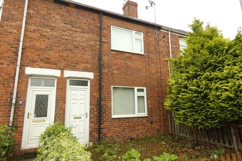2 bedroom terraced house to rent - Monkseaton Terrace, Ashington, Northumberland, NE63 0UB