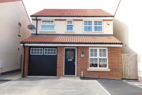 3 bedroom detached house for sale - DALTON WYND, SPENNYMOOR, SPENNYMOOR DISTRICT