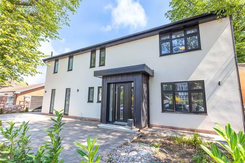 4 bedroom detached house for sale - Victoria Road, Salford, Greater Manchester, M6