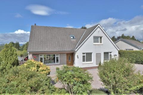 5 bedroom detached house for sale - Kinnoull Hill Place, Perth, Perthshire , PH2 7DD