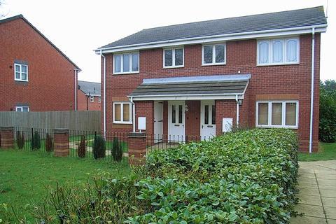 1 bedroom apartment to rent - Parolles Close CV34