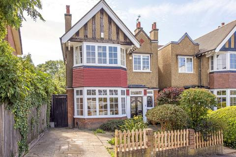 5 bedroom semi-detached house for sale - Hillfield Avenue, Crouch End