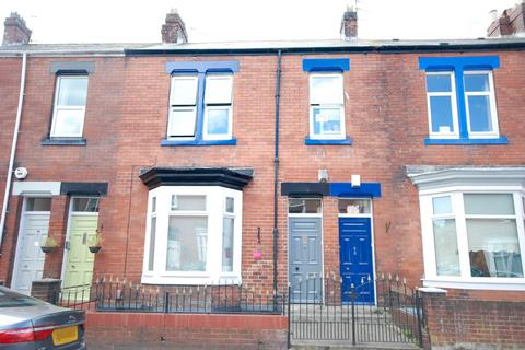 3 bedroom flat for sale - Bede Street, Roker, Sunderland