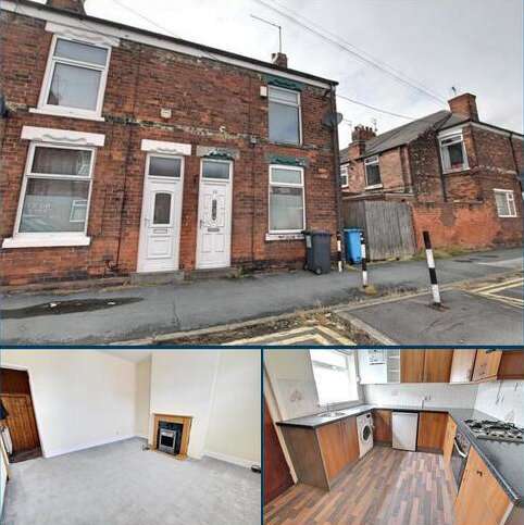 2 bedroom semi-detached house to rent - EXMOUTH ST, HULL, HU5