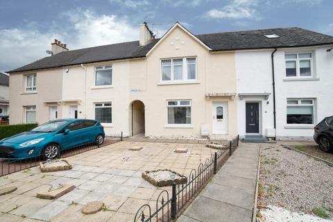 3 bedroom terraced house for sale - Arngask Road, Drumoyne, Glasgow, G51