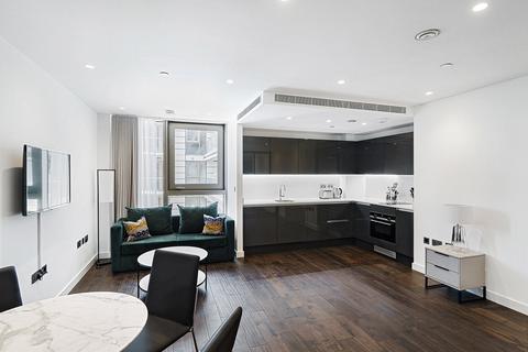 Studio to rent - Royal Mint Street, London, E1