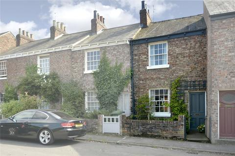 2 bedroom terraced house for sale - Alma Terrace, York