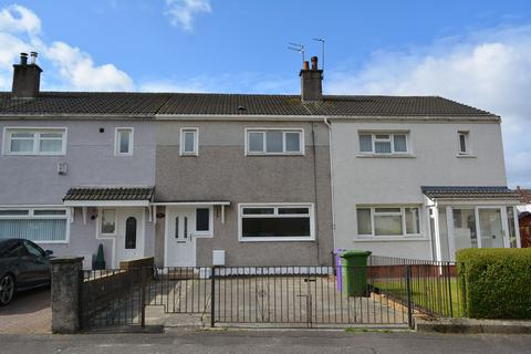 3 bedroom terraced house for sale - 10 Dosk Place, GLASGOW, G13 4LH