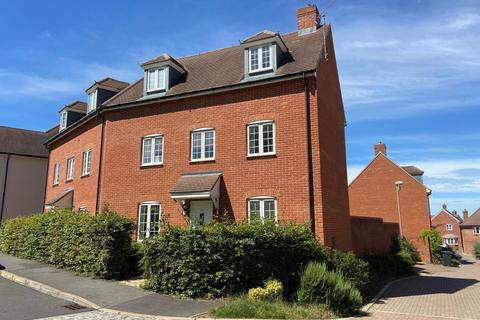 4 bedroom semi-detached house for sale - Cumnor Hill, Oxford, OX2