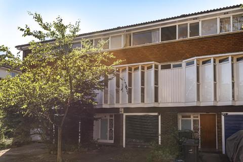 4 bedroom terraced house for sale - Pymers Mead, West Dulwich