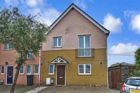 3 bedroom end of terrace house for sale - Pursey Close, West Kingsdown, Sevenoaks, Kent