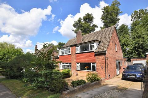 3 bedroom semi-detached house for sale - Lake View Road, Sevenoaks, Kent, TN13