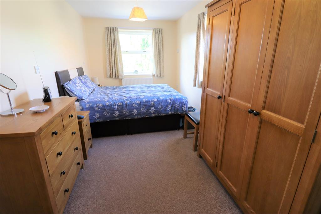 Bedroom Seven