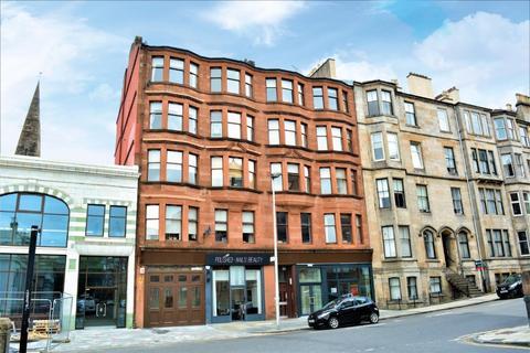 2 bedroom flat to rent - Vinicombe Street, Flat 4/2, Hillhead, Glasgow, G12 8BG