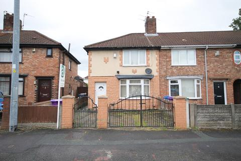 3 bedroom terraced house for sale - Churchdown Road Knotty Ash L14