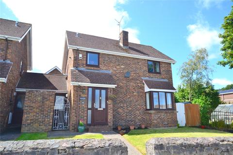 3 bedroom link detached house for sale - Llanrwst Road, Colwyn Bay, Conwy, LL28