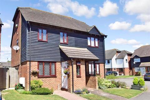 2 bedroom semi-detached house for sale - Riverside Close, Kingsnorth, Ashford, Kent