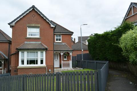 3 bedroom detached house for sale - 123 Briarcroft Road, Robroyston. GLASGOW, G33 1RP