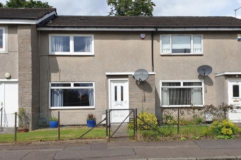 2 bedroom terraced house for sale - 17 Dunmore Street, Clydebank, G81 1RJ