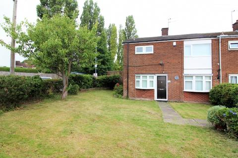3 bedroom townhouse for sale - Rudge Close, Willenhall