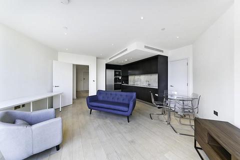 2 bedroom flat to rent - Charrington Tower, Biscayne Avenue, Nr Canary Wharf, London, E14