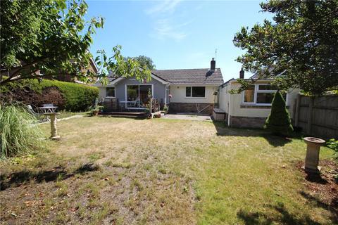 3 bedroom detached bungalow for sale - Cornelia Crescent, Branksome, Poole, BH12